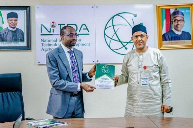Key into our digital transformation agenda, NITDA urges NiRA