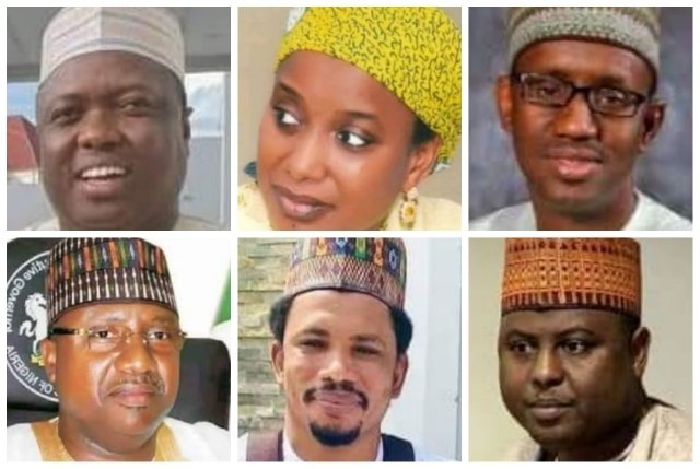 2023: Adamawa governorship and the politics of zoning