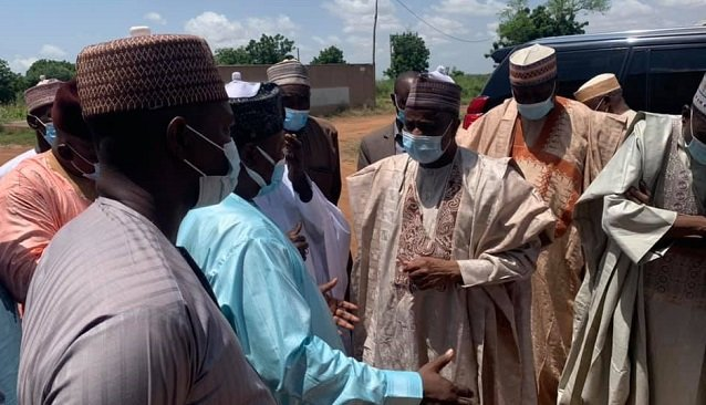 Tambuwal: Intervention in sesame cultivation, agriculture yielding results