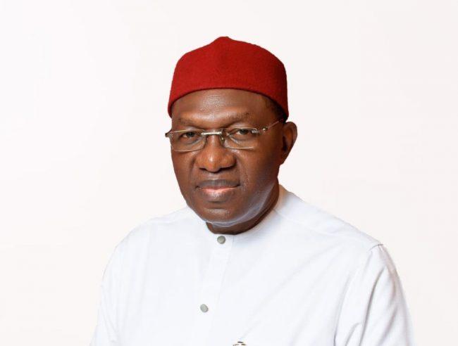 Violence: APC's Andy Uba postpones guber campaign flag-off – Dateline  Nigeria
