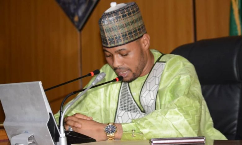 Zamfara assembly suspends 2 members over alleged links to bandits